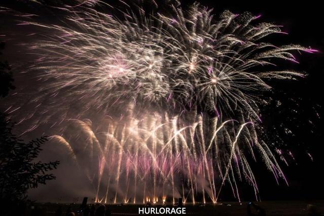 Les photos du Symposium international des feux d'artifice au Château Giscours par Hurlorage 12108710