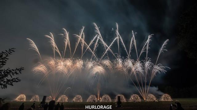 Les photos du Symposium international des feux d'artifice au Château Giscours par Hurlorage 12119010