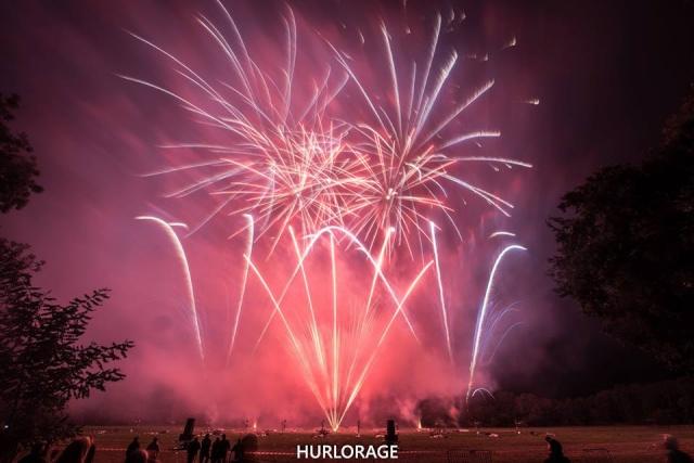 Les photos du Symposium international des feux d'artifice au Château Giscours par Hurlorage 12141610