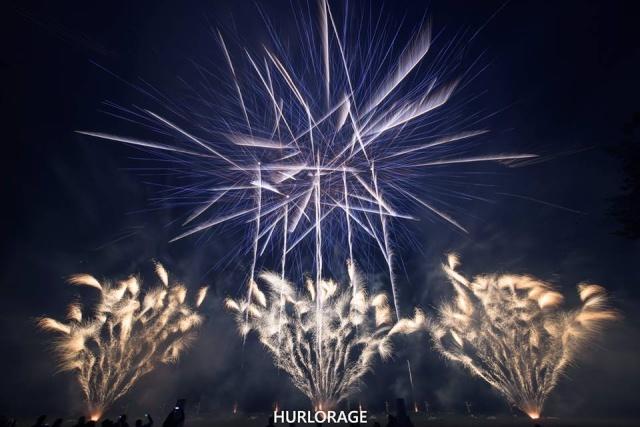 Les photos du Symposium international des feux d'artifice au Château Giscours par Hurlorage 12144710