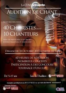 Café Théâtre de Carcans Auditi10