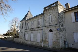 L'histoire des Mairies de Ludon Médoc Ludon_10