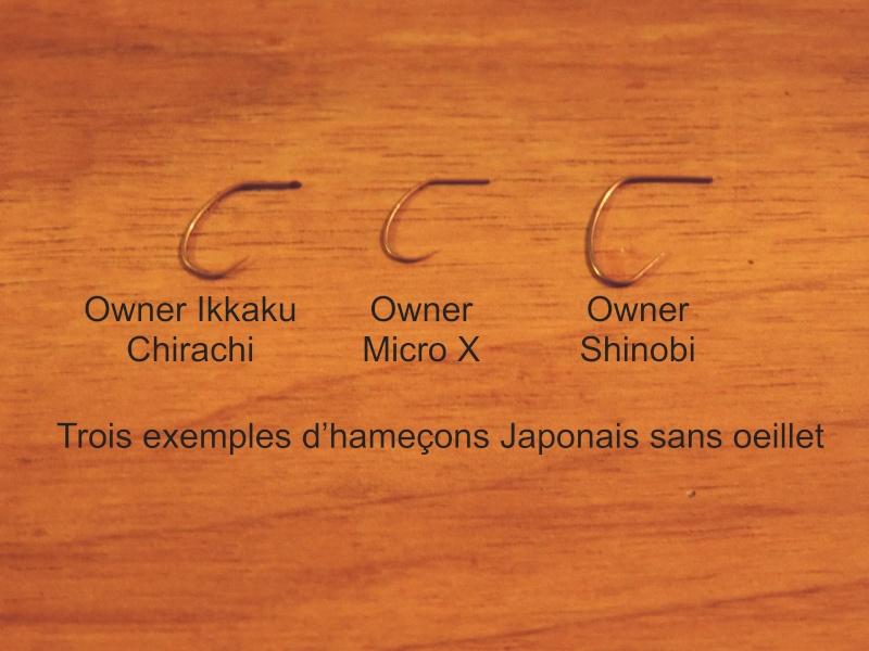 Les hameçons Owner Shinobi Dscn1310