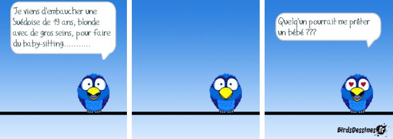 Les Birds - Page 13 14413610