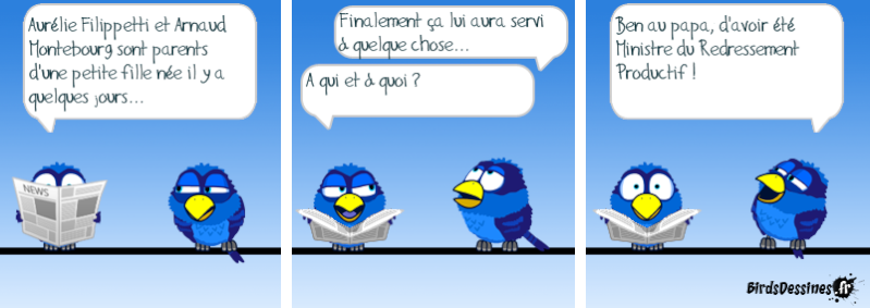 Les Birds - Page 13 14423311