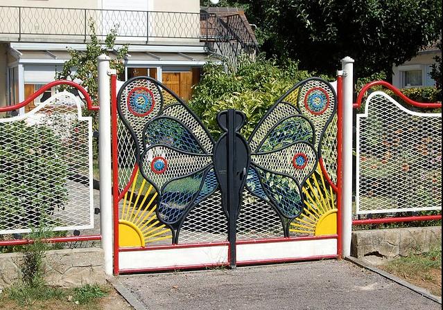 Entrez-donc ! (collection de portes) 16397510