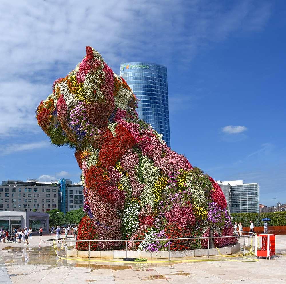 - Musée Guggenheim à Bilbao, Espagne Bilbao10