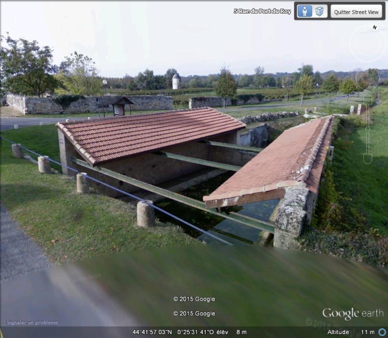 STREET VIEW : les lavoirs - Page 3 C139