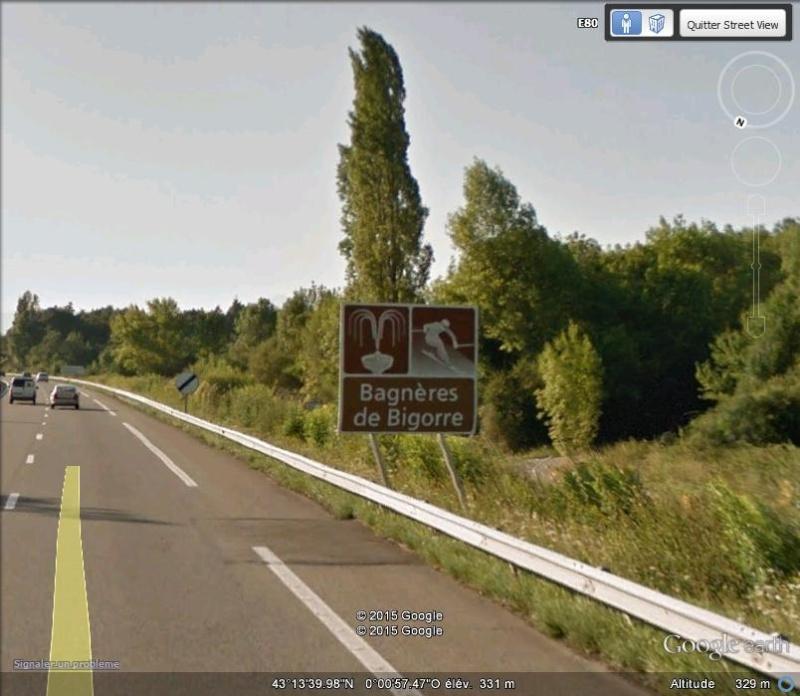 Panneaux touristiques d'autoroute (topic touristique) - Page 3 C21