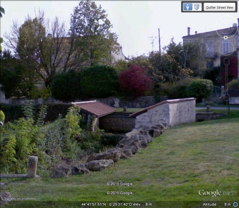 STREET VIEW : les lavoirs - Page 3 C214
