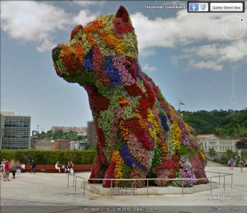 - Musée Guggenheim à Bilbao, Espagne C46