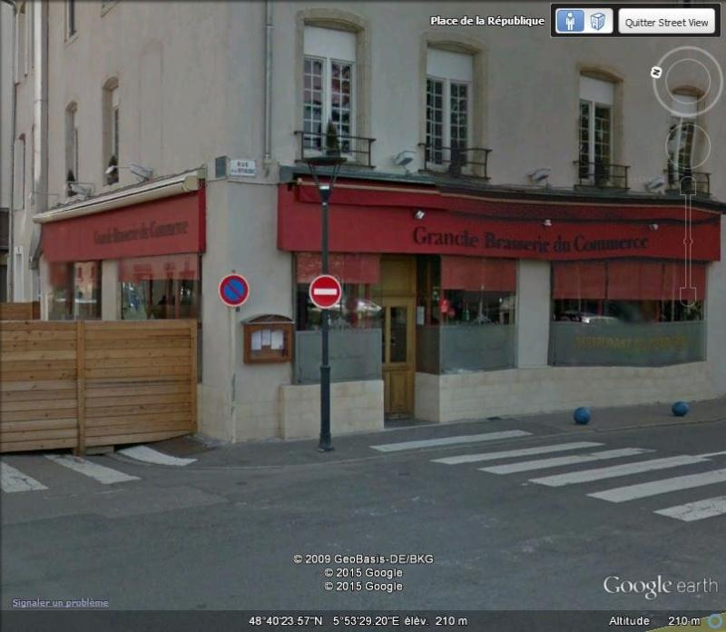 Brasserie du Commerce : à la poursuite d'une institution française - Page 2 D14