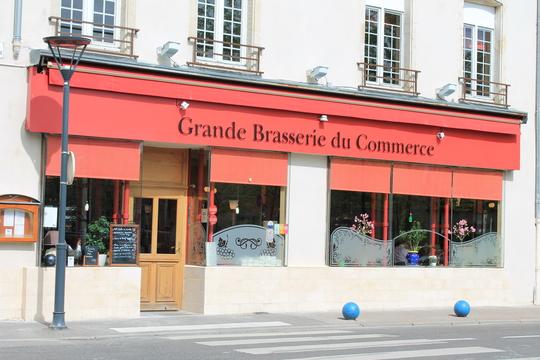 Brasserie du Commerce : à la poursuite d'une institution française - Page 2 D211