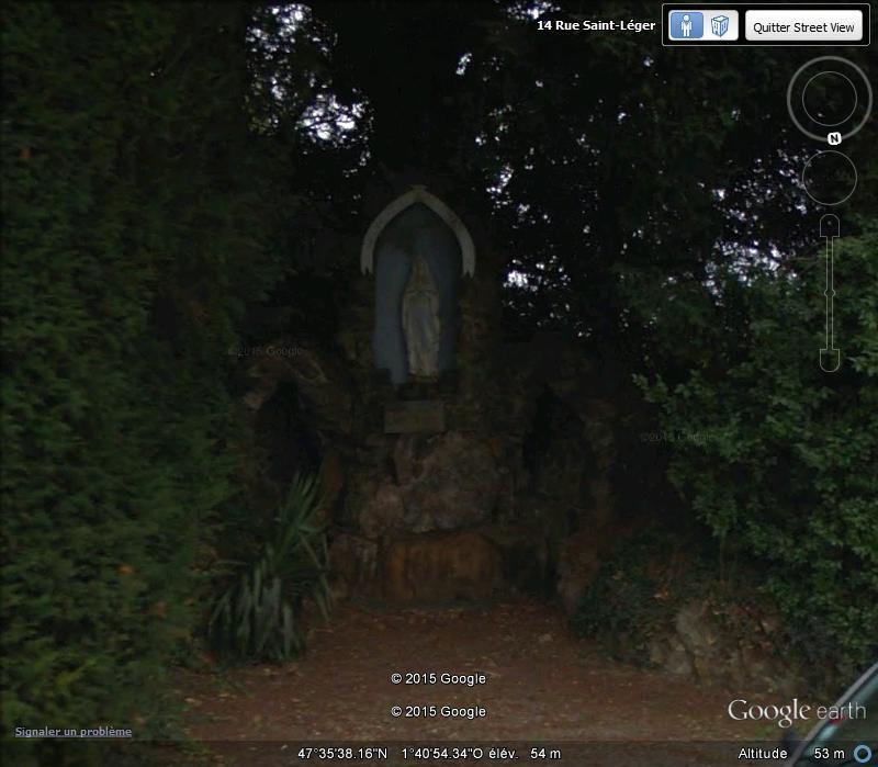 Les répliques de la grotte de Lourdes - Page 2 G110