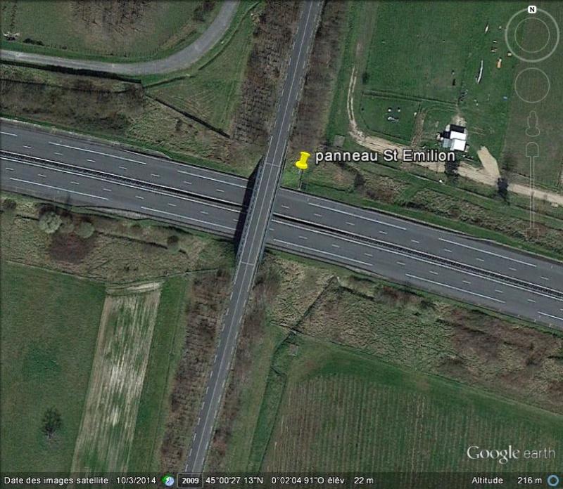Panneaux touristiques d'autoroute (topic touristique) - Page 3 J111