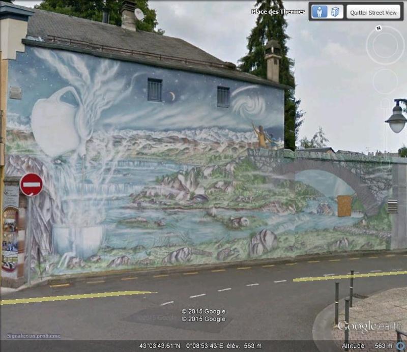 STREET VIEW : les fresques murales en France - Page 15 Nn10