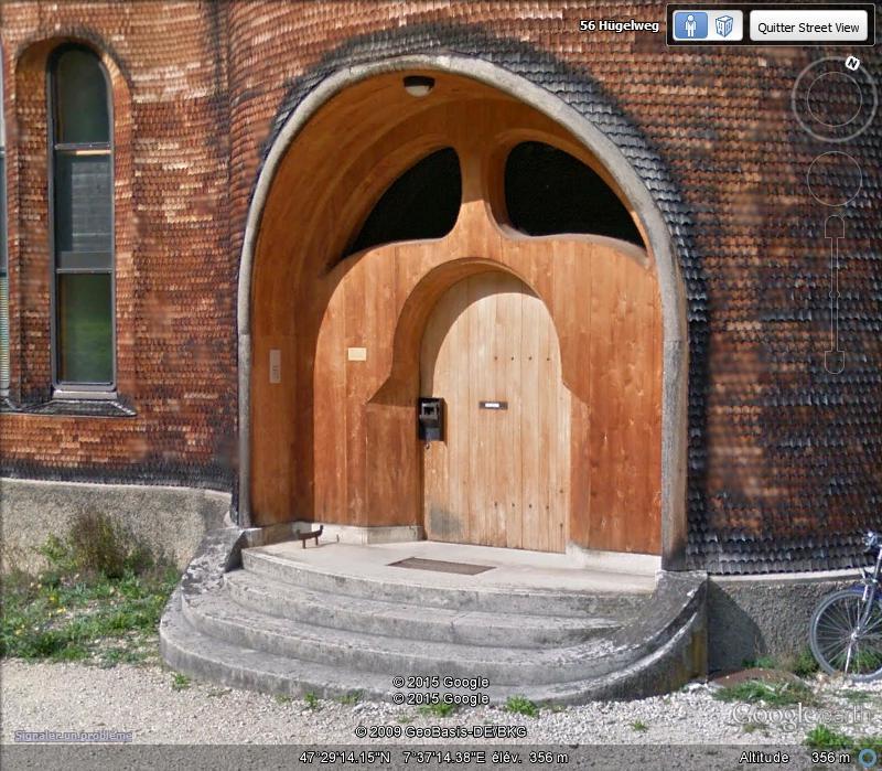 Entrez-donc ! (collection de portes) T110