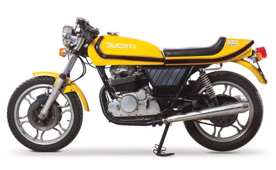 Ducati GTL 350.... 35010