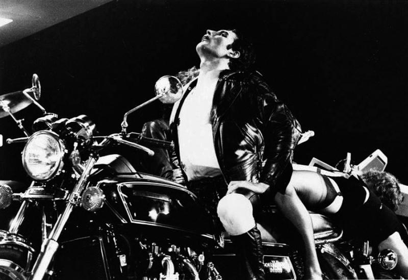 Freddie Mercury /Queen.... Freddi10
