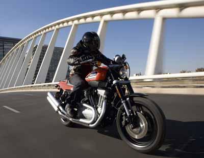 Rickman Royal Enfield dans Moto Revue Classic Harley11