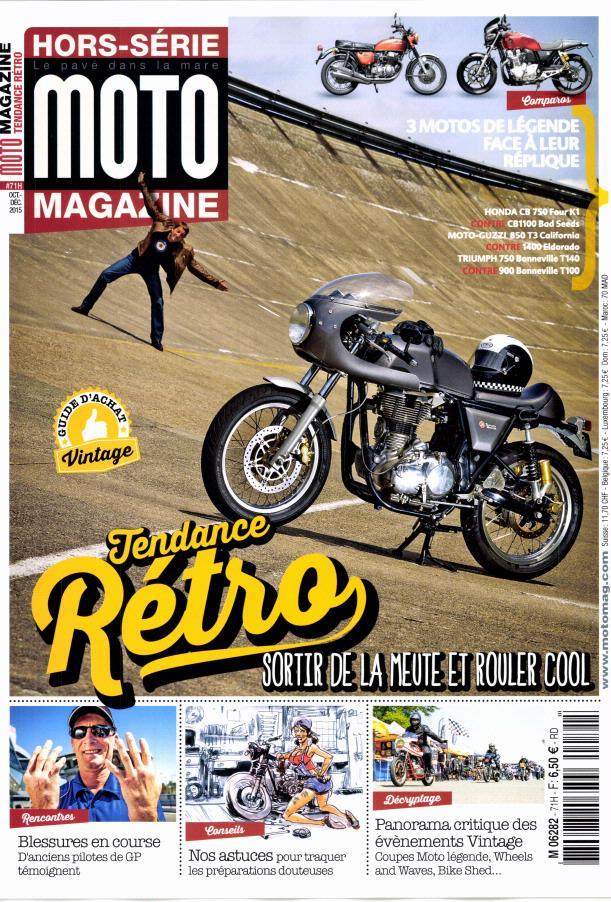 Moto magazine Vintage.... Motoma10