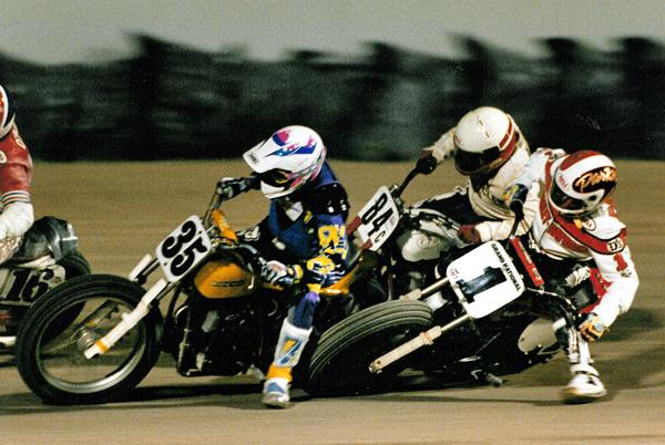 Rickman Royal Enfield dans Moto Revue Classic Parker10