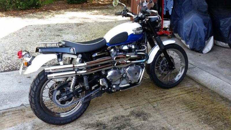Rickman Royal Enfield dans Moto Revue Classic Scrabl10