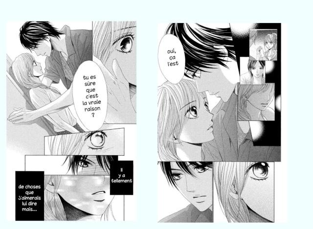 L♥DK ou L-DK [2009] [manga] L-dk-410
