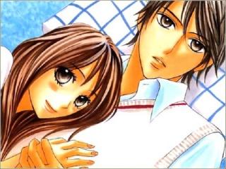 L♥DK ou L-DK [2009] [manga] Ldk-ay11