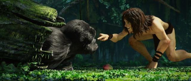 Tarzan [2013] [F. Anim]  Tarzan10