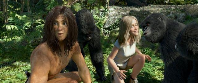 Tarzan [2013] [F. Anim]  W8halb10
