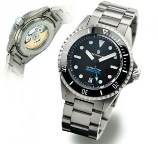 """STEINHART """"OCEAN Titanium 500 Premium"""" 20298710"""