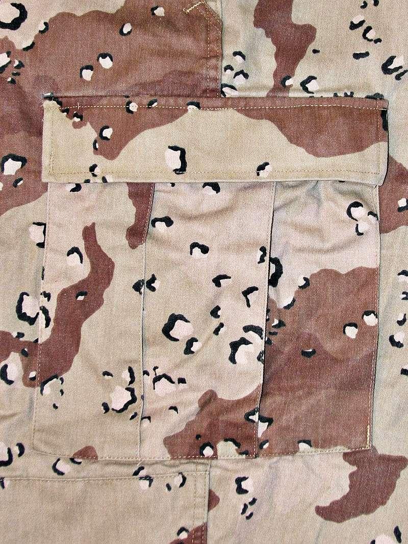 Armée Américaine moderne en Irak, au 1/72. 800px-10