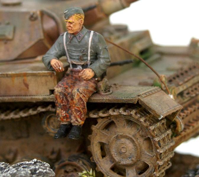 Panzer III Ausf J Dsc04620