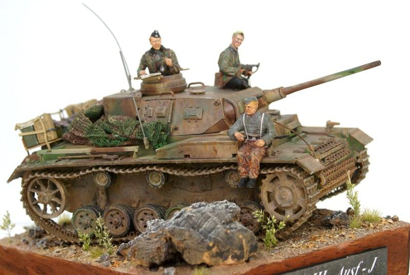 Panzer III Ausf J Dsc04621