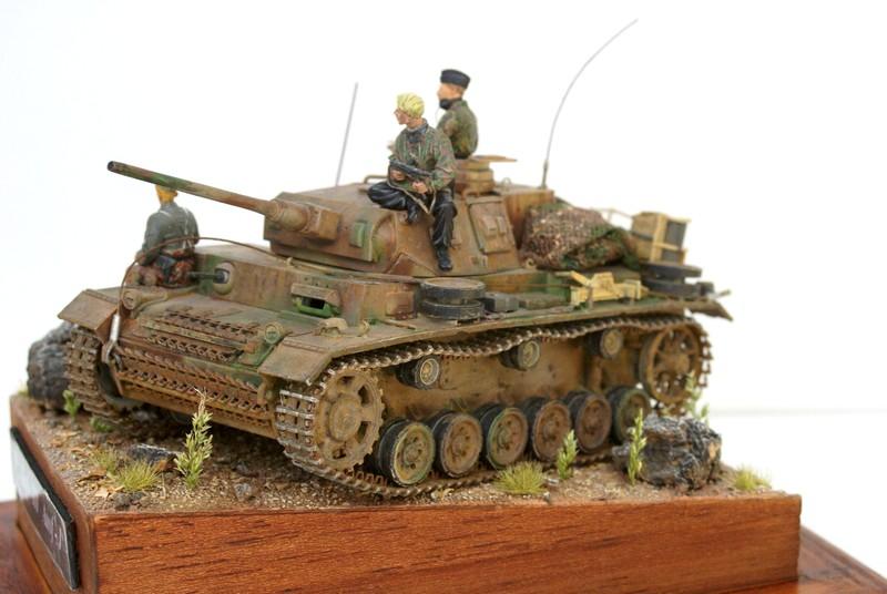 Panzer III Ausf J Dsc04623
