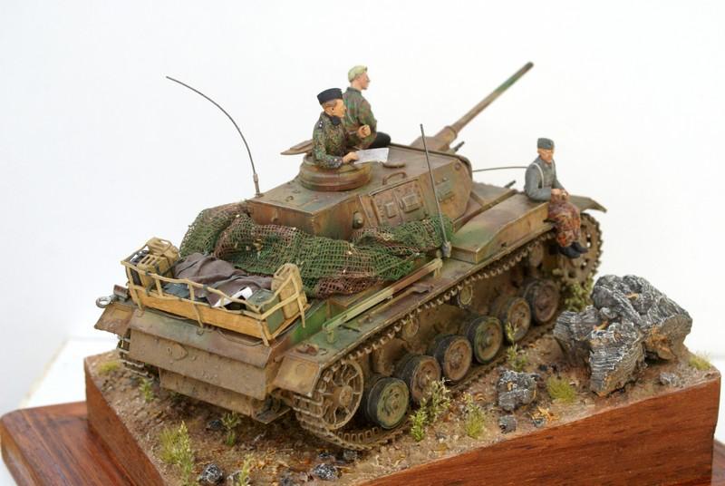 Panzer III Ausf J Dsc04625