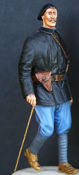 Tankiste Français 1917 1/35 Dsc04742