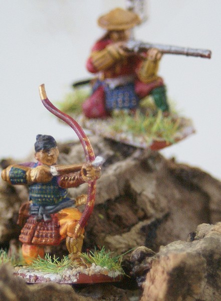 Samourai 1/72 Dsc04844