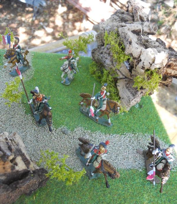 Lanciers du 1° Reg chevau-legers Dscn2643