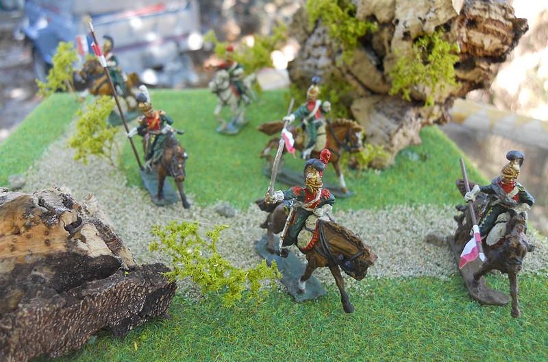 Lanciers du 1° Reg chevau-legers Dscn2644