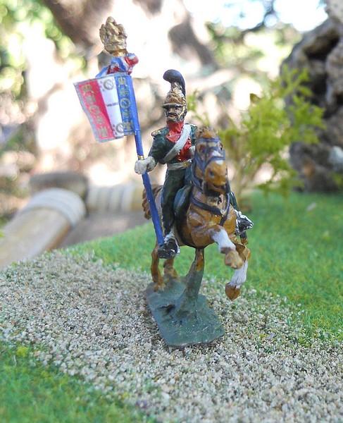 Lanciers du 1° Reg chevau-legers Dscn2645