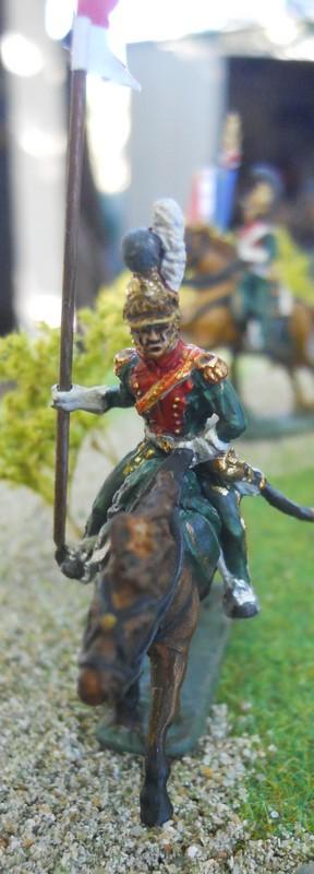 Lanciers du 1° Reg chevau-legers Dscn2646