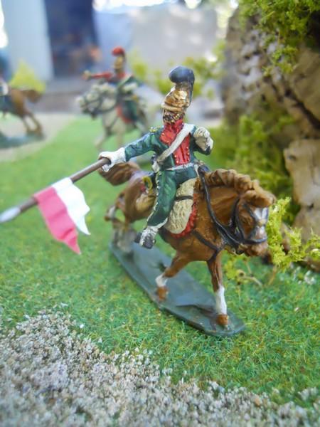 Lanciers du 1° Reg chevau-legers Dscn2650