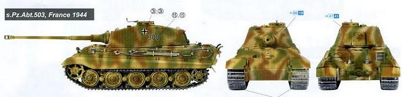 PANZER I Ausf F:Flyhawk Model:1/72 King_t10