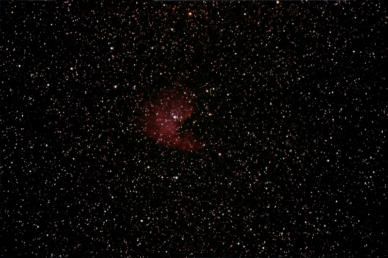 Photographies Canon 600d Ngc28110