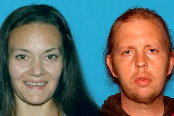 UPDATE: IDENTIFIED: Baby Doe' Identified As Bella Bond~ Murder Charges Filed Against Mother's Boyfriend Michael McCarthy, Rachelle Bond Charged With Accessory To Murder After The Fact Rachel10
