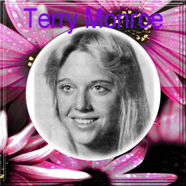 Terry Cox Monroe - Cold Case Homicide - Feb. 12, 1981 SOLVED! Terrym13