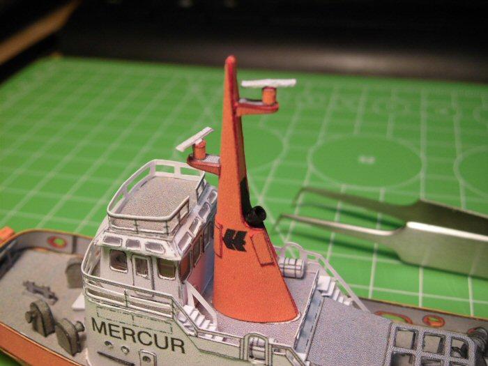 Schlepper Saturn/Mercur  HMV 1:250  FERTIG Cimg2411