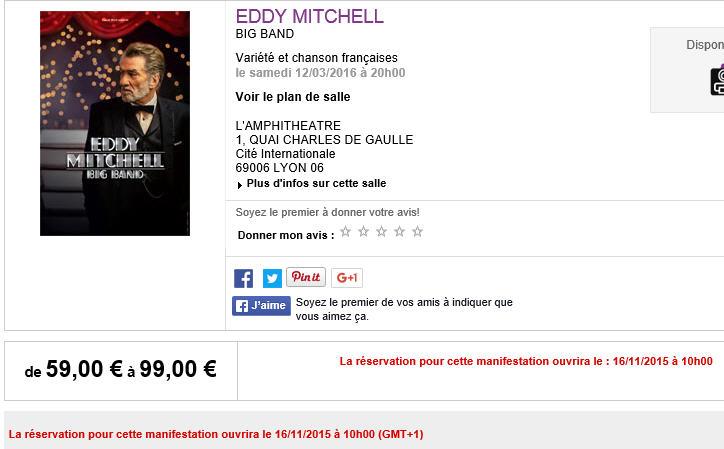 Eddy Mitchell  - Page 7 Eddy10